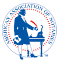 American Association of Notaries Member
